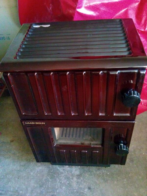 kohle ofen neu und gebraucht kaufen bei. Black Bedroom Furniture Sets. Home Design Ideas