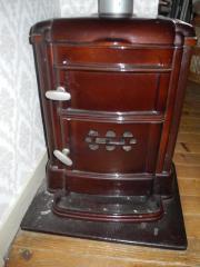 ofen kaufen gebraucht und g nstig. Black Bedroom Furniture Sets. Home Design Ideas