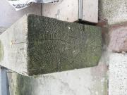 Holzbalke Holzträger