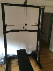Home Strength Technogym