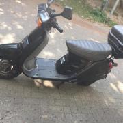 Honda 50 ccm