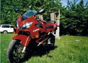 Honda CBR 600FS