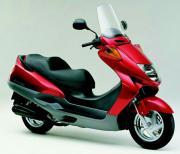 Honda foreslight 125 /