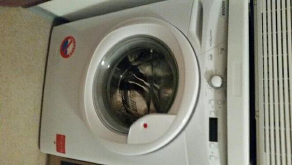 waschmaschine 1400 gebraucht kaufen nur 4 st bis 65. Black Bedroom Furniture Sets. Home Design Ideas