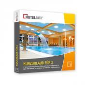 Hotelbox - Kurzurlaub für