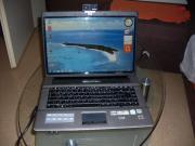 HP Compaq 6720