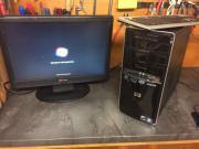 HP Computer/PC