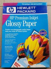 HP Premium Inkjet-