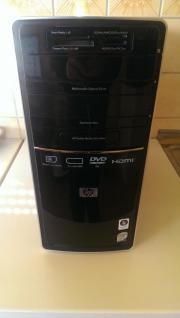 HP Quad CPU