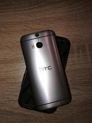 HTC M8 Gunmetal