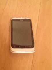 HTC Wildfire Smartphone