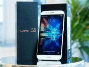 Huawei G8 ohne