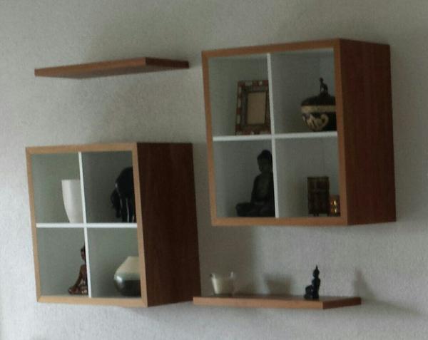 h lsta regale. Black Bedroom Furniture Sets. Home Design Ideas