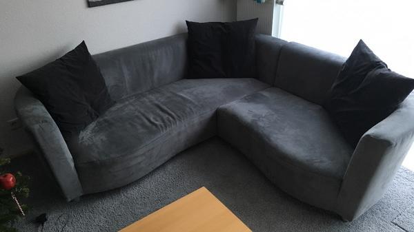 sofa sitzecke gebraucht kaufen nur 3 st bis 70 g nstiger. Black Bedroom Furniture Sets. Home Design Ideas