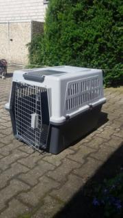 Hunde - Transportbox