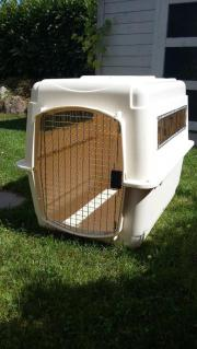 Hundetransportbox Vari Kennel