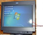IBM CRT-Monitor,