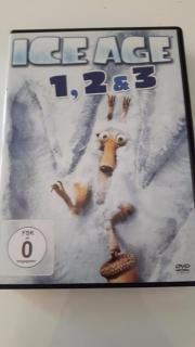 ICE AGE 1,