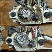 Ich Repariere Motorsäge