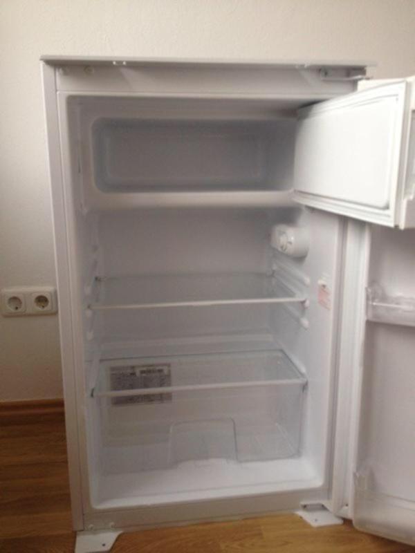 Verkaufe hier einen einbaukuhlschrank der marke ignis er for Ignis einbaukühlschrank