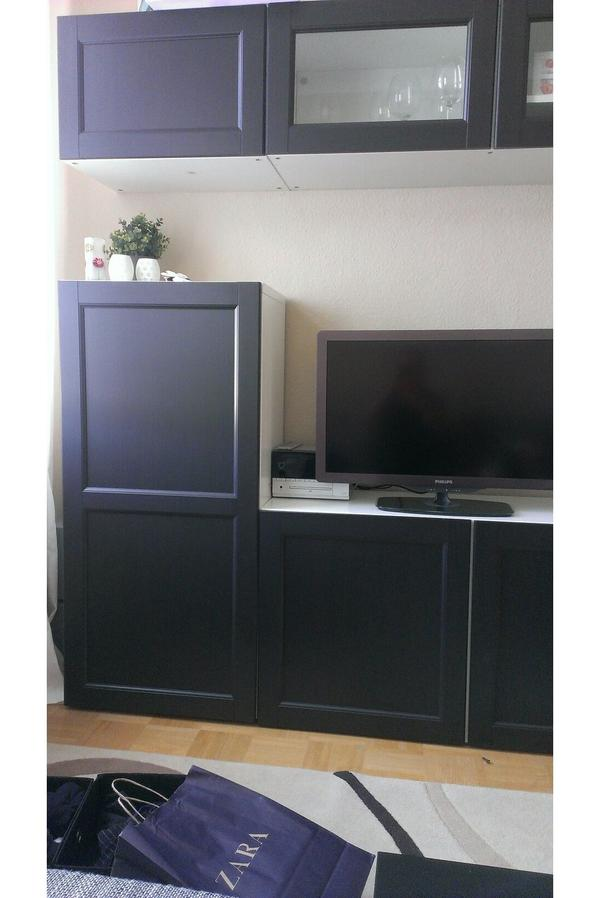 ikea wohnzimmerschranke. Black Bedroom Furniture Sets. Home Design Ideas