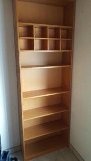 billy regal buche haushalt m bel gebraucht und neu. Black Bedroom Furniture Sets. Home Design Ideas