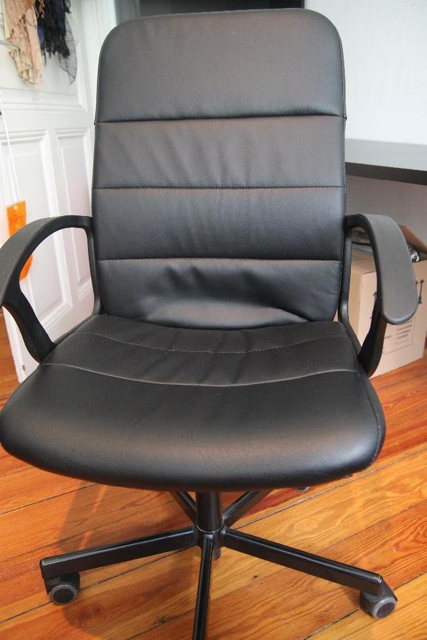 ikea drehstuhl b rostuhl nominell. Black Bedroom Furniture Sets. Home Design Ideas