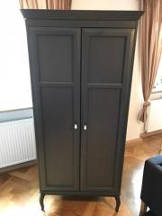 ikea hopen kleiderschrank 3 elemente eckschrank kommode in vaterstetten schr nke. Black Bedroom Furniture Sets. Home Design Ideas