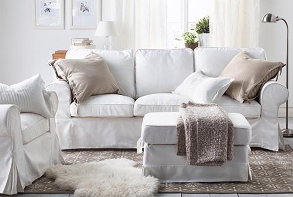 sofa couch weiss gebraucht kaufen nur 2 st bis 60 g nstiger. Black Bedroom Furniture Sets. Home Design Ideas
