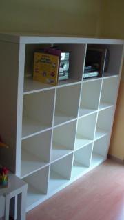Ikea Expedit 4x4 -