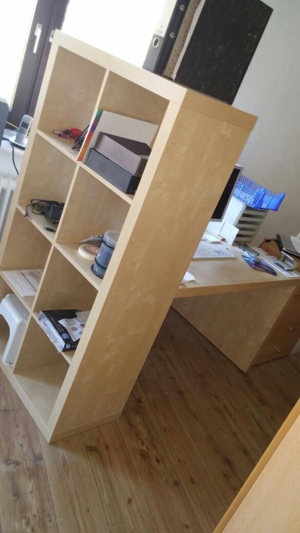schreibtisch expedit kleinanzeigen familie haus garten. Black Bedroom Furniture Sets. Home Design Ideas
