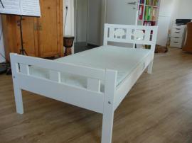 Ikea-Kinderbett