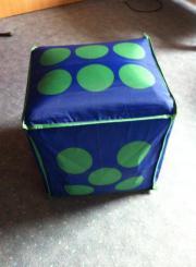 Ikea Kindersitzwürfel