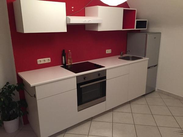 Stunning Küchenzeile Mit Elektrogeräten Ikea Contemporary - New Home ...