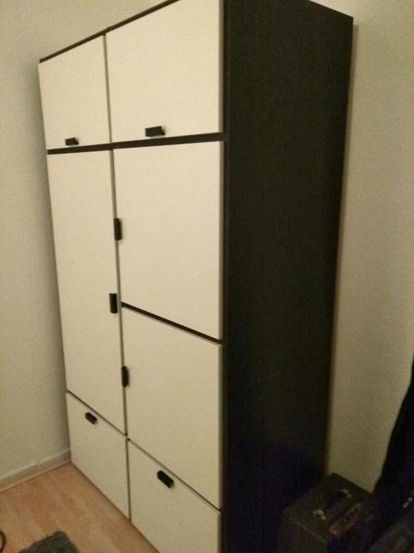 schr nke vitrinen m bel wohnen d sseldorf gebraucht kaufen. Black Bedroom Furniture Sets. Home Design Ideas