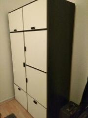 IKEA Odda Kleiderschrank