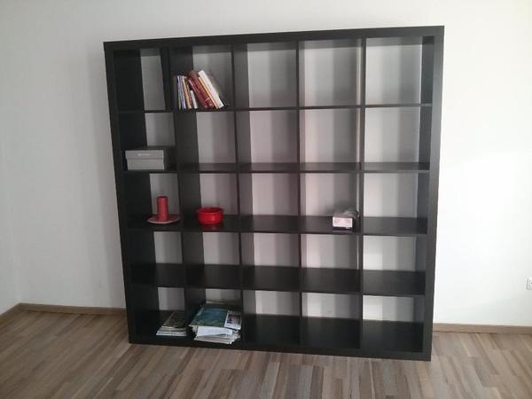 expedit regal neu und gebraucht kaufen bei. Black Bedroom Furniture Sets. Home Design Ideas