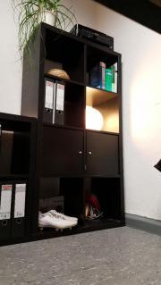 Ikea Regale im