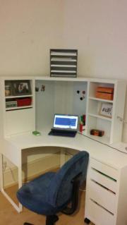 micke schreibtisch haushalt m bel gebraucht und neu kaufen. Black Bedroom Furniture Sets. Home Design Ideas