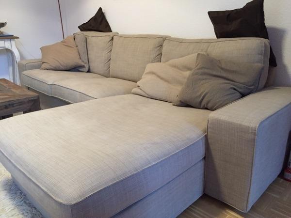 ikea sofa kivik. Black Bedroom Furniture Sets. Home Design Ideas