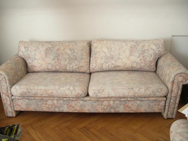 Sofas sessel m bel wohnen bad k nig gebraucht kaufen for Sofa zu verschenken