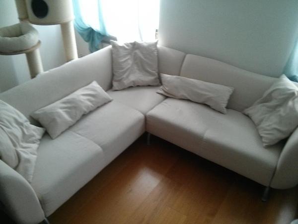 ikea str mstad kultsofa mit gebrauchsspuren in m nchen ikea m bel kaufen und verkaufen ber. Black Bedroom Furniture Sets. Home Design Ideas