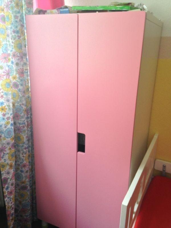 ikea stuva schr nke rosa hell gr n in n rnberg haushaltsaufl sungen kaufen und verkaufen ber. Black Bedroom Furniture Sets. Home Design Ideas