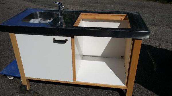 Ikea Schreibtisch Frederick ~ Ikea Varde Spulschrank Gebraucht als gebrauchter Artikel, vergleichen
