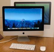 iMac late 2013,