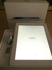 iPad 3. Generation -