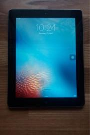 iPad 4 wifi