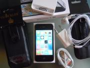 iPhone 4s schwarz -