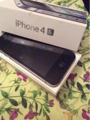 iPhone 4s wie