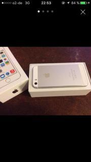 Iphone 5 Verkaufe iphone 5s 16 GB weiss, mit -Originalverpackung hat weder Mängel noch Kratzer, wurde mit ... 300,- D-76661Philippsburg Heute, 23:38 Uhr, Philippsburg - Iphone 5 Verkaufe iphone 5s 16 GB weiss, mit -Originalverpackung hat weder Mängel noch Kratzer, wurde mit